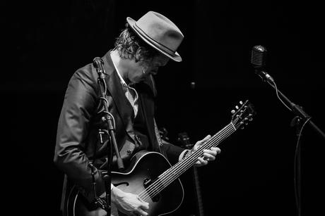 JB Meijers in concert ....(4)