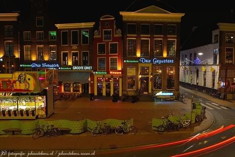 Horeca Groningen.