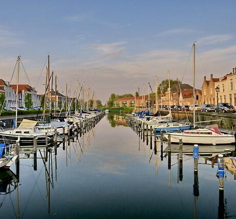 Brouwershaven.