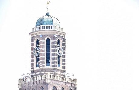 Torenhoog boven Zwolle I