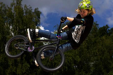 BMX Eindhoven