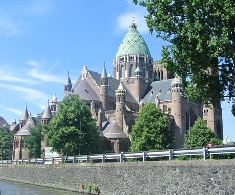 Kerk Haarlem