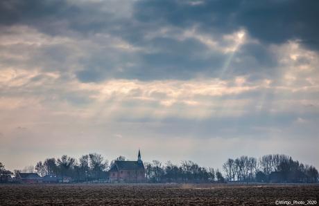 Kerkje Oldenzijl