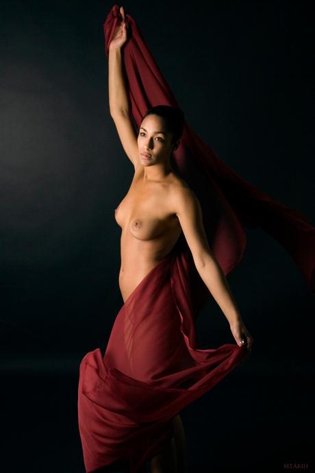 Naked dream