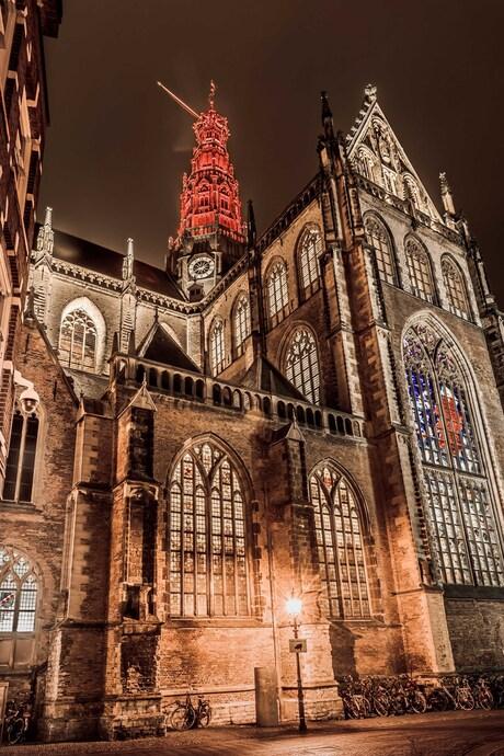 De Bavo in Haarlem