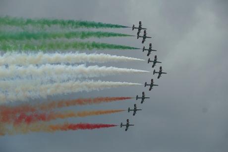 patrouille italienne