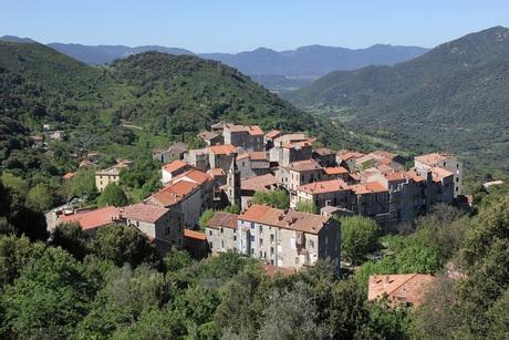 Corsica - Levie
