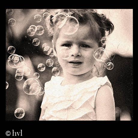 Bubbels.