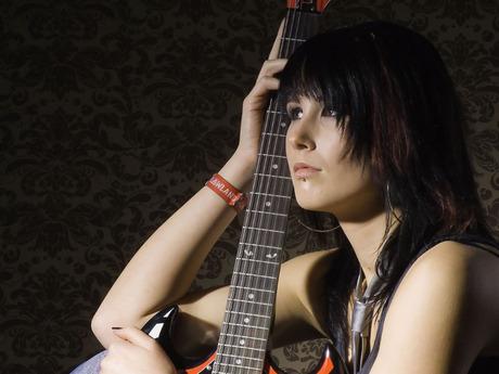 Love the gitar