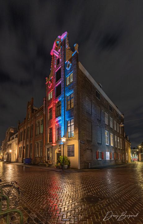 Het Meevat in Dordrecht