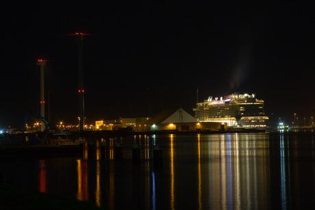 Norwegian Gateway