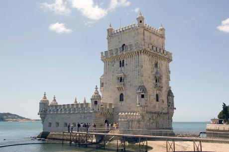 Torre van Belem