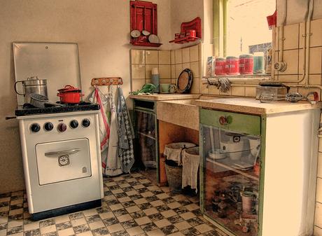 Kitchennettecht