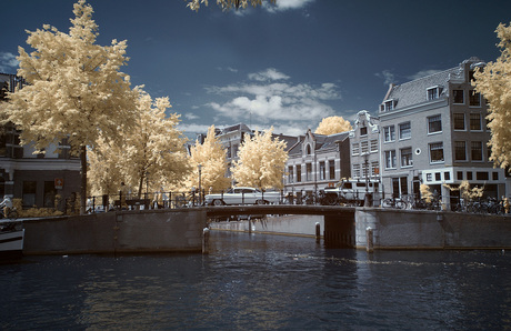 Prinsengracht Amsterdam