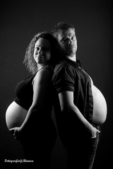 Zwangerscap