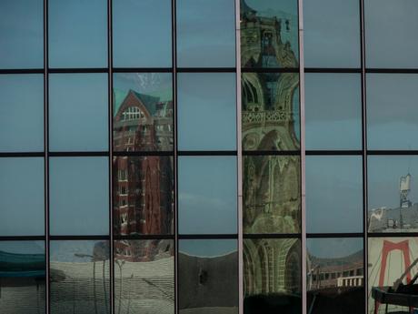 WTC - Erasmuskerk
