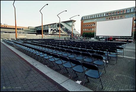 Openlucht Bioscoop Den Bosch