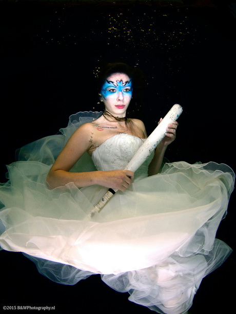 Trash the Dress - A girl with a mission