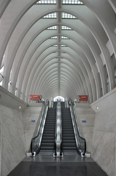 Liège station