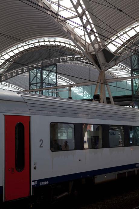 Station Leuven 2