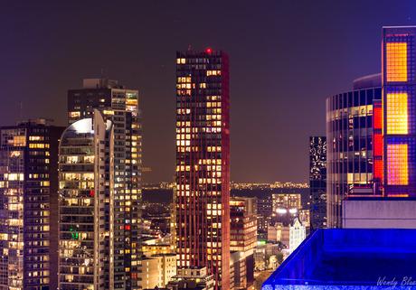 Rotterdam architectuur