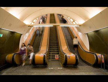 Underground Praag