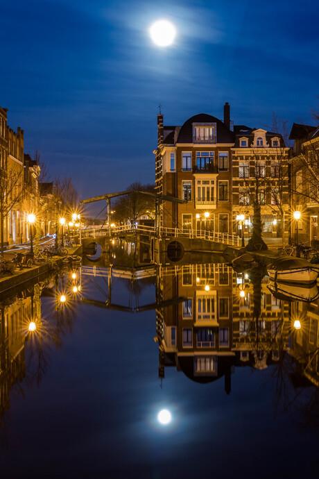 Leiden reflectie 2