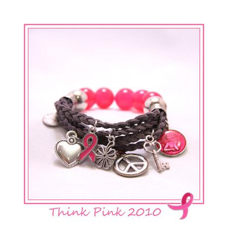 think pink 10