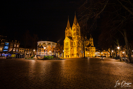 Munsterkerk in Roermond