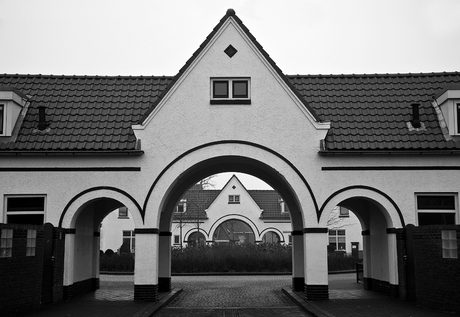Monumentaal Enschede