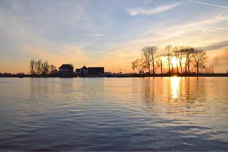 Ingen aan de Rijn