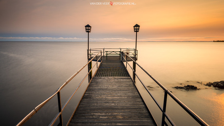 Lac Saint-Jean summershot