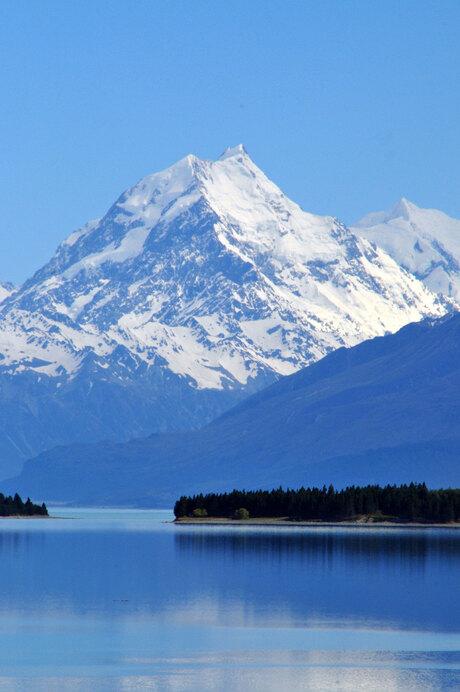 Mount Cook II