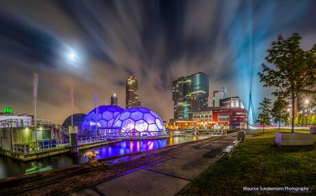 Pano Rotterdam Zuid