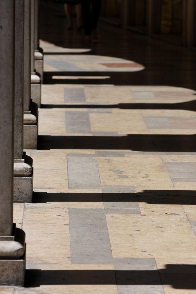 schaduw - - - foto door ardbodewes op 10-08-2008 - deze foto bevat: kleur, natuur, schaduw, venetie, fel, italie