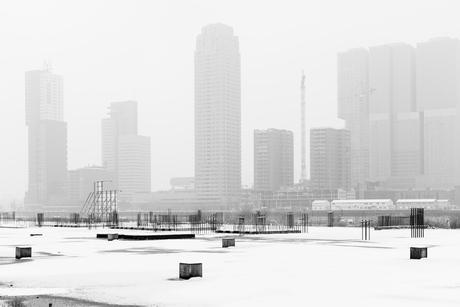 Rotterdam een stad waar je op kunt bouwen