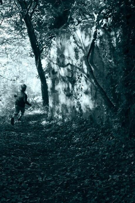 -run Mick run!-