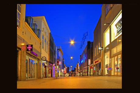 Heerestraat, Groningen