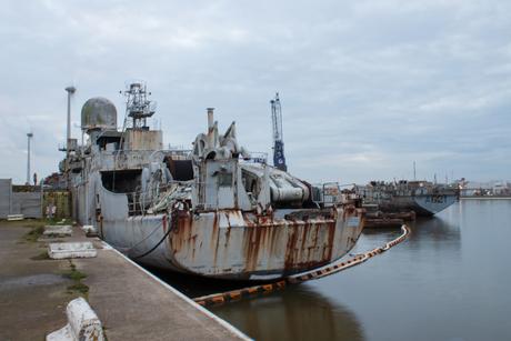 War on sea