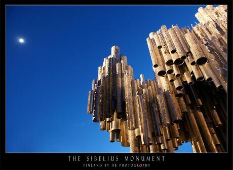 HB The Sibelius Monument