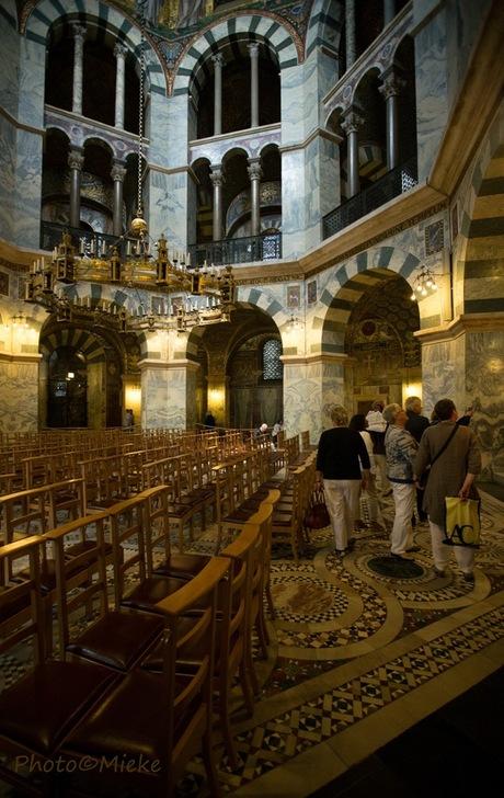 Hofkerk van Karel de Grote