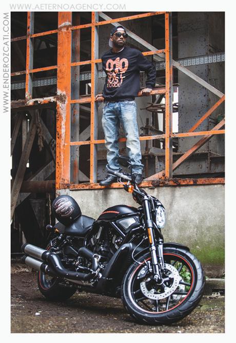 Harley Davidson Rotterdam & Nultien Kleding6