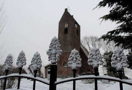 Vituskerkje Wyns