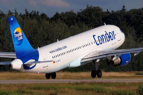 condor a-320