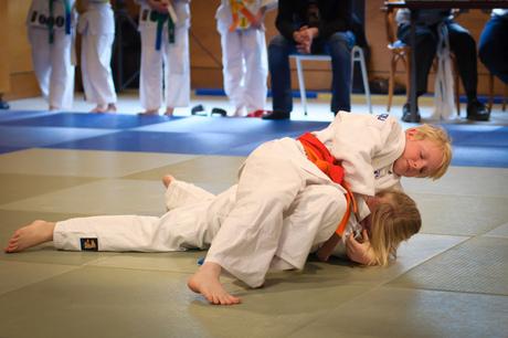 Judo-Naomi