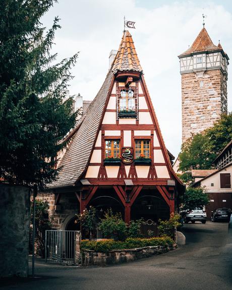 Rothenburg ob der tauber - online - -6462