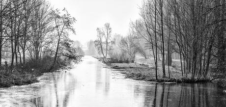 Dijksloot Alphen aan den Rijn