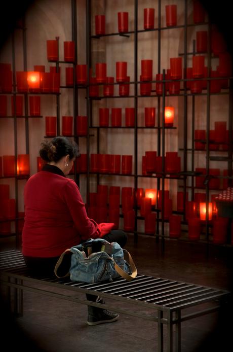 Herdenken in rood