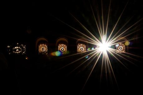 Alhambra licht