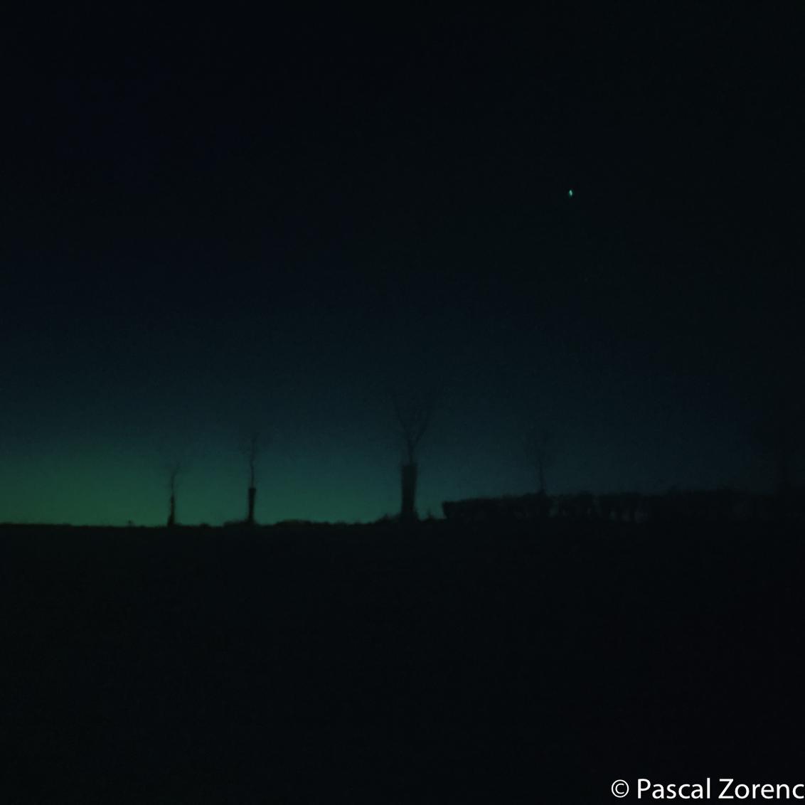 Winter Colors - Goedemorgen - foto door pzorenc op 27-11-2015 - deze foto bevat: abstract, bewerking, photoshop